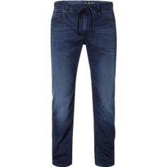 7 for all mankind Jeans Herren, Baumwoll-Stretch, blau 7 For All Mankind