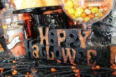 Haunt-a-rific Halloween Party