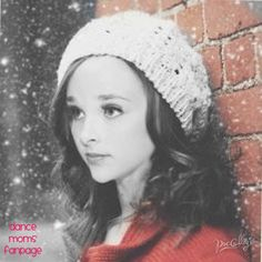 Credit to dance moms fanpage For Bella Nicole
