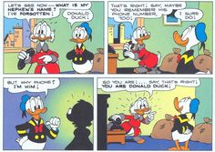 This is the comics made by Disney Corporation, however, the comics could be seen as one of the graphic film because the combination of graphs has present a entire dynamic story.