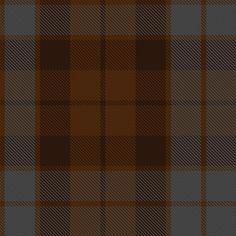 Brown Heather - The Scottish Register of Tartans