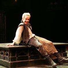 Arrrrgghhh, Jonjo O'Neill, such an amazing Mercutio!!