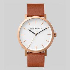 The horse watch luxury brands Quartz Watch Women Men WristWatches Fashion Pink Gold quartz-watch Female Clock Relogio Feminino