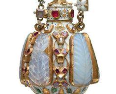London's Lost Jewels – The Cheapside Hoard I GF Luxury