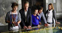Musée en famille « Premiers vidéastes » - le 24 avril