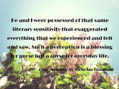 Nicholas Trandahl Quotes