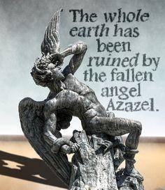 Book of Enoch Fallen Angels | Enoch-Fallen-Angel.jpg