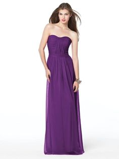 Dessy Collection Style 2834