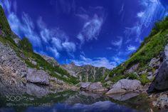 Mt.Yari by IchiroMurata. Please Like http://fb.me/go4photos and Follow @go4fotos Thank You. :-)