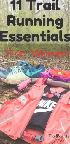 Trail Running Gear that is Essential for Female Runners. Running Form, Running Gear, Running Training, Trail Running, Running Women, Half Marathon Tips, Ultra Marathon Training, Trail Races, Female Runner