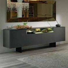 Continental Sideboard