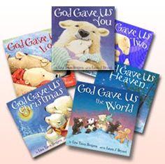 Best children's books ever - my my dear friend Lisa!