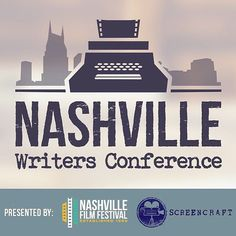 Join us in Nashville in April!  Pitch your projects to top producers.  Network with award-winning screenwriters.  Buy your pass at ScreenCraft.org  #screenwriting #screencraft #screenplay #writing #filmmaking by screen_craft