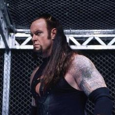 The Undertaker (1999)