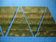 Speedy Christmas Tree Skirt « Moda Bake Shop More