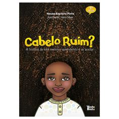 100 livros infantis com meninas negras : Foto
