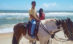 Horseback Riding | St Augustine Florida Vacation Guide