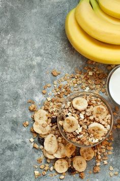 Basenfasten: Large plaster for the organism - - Basenfasten: Basic muesli with fruits Muesli, Dieta Atkins, Homemade Detox, Diet Planner, Fat Burning Drinks, Weight Loss Detox, Health Breakfast, Detox Breakfast, Detox Recipes