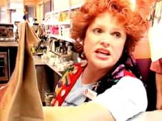 Day in the Life of QaF - Sharon Gless PART 5