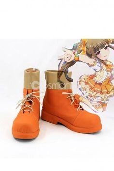 Battle Girl High School Sakura Fujimiya Cosplay Shoes Miku Cosplay, Cosplay Wigs, Cosplay Costumes, Cosplay Boots, Magical Girl, Timberland Boots, Dress Making, Battle, High School