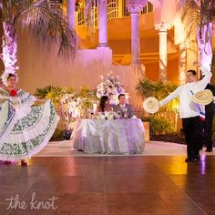 Panamanian Dancers - A MUST HAVE AT MY WEDDING!!! :)