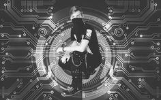 CyberGothic by Dark Raven