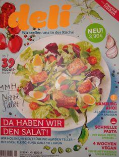 Deli Magazin