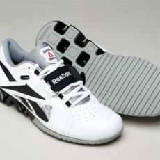 6e5bda74f3d8 White Black - Reebok CrossFit OLY Lifter - early christmas present