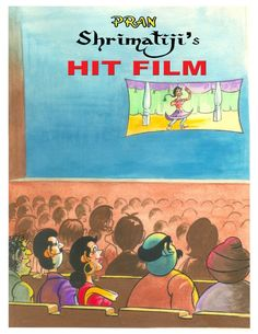 Shrimatiji Comics in English  Magazine - Buy, Subscribe, Download and Read Shrimatiji Comics in English on your iPad, iPhone, iPod Touch, Android and on the web only through Magzter