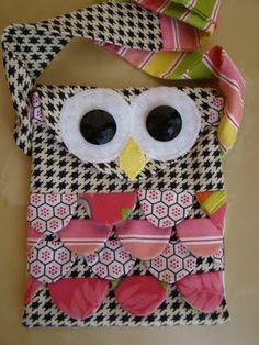owl bag for Shannon