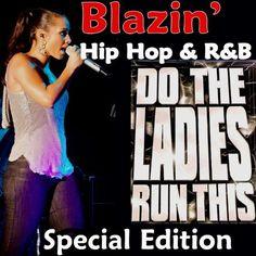 Blazin' Hip Hop And R -