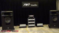 JMF Audio, Fantastic Sound, HiFi Deluxe Munich 2017