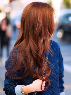 New Hair Color Trends For 2014-2015 Hairstyles