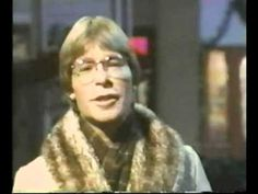 John Denver and the Muppets: A Baby Just Like You