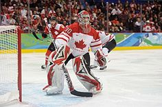 Martin Brodeur - Canada