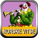 App name: Norske vitser (CP). Price: free. Category: . Updated: September 24, 2011. Current Version: 1.0. Requires Android: 2.1 and up. Size: 6.40 MB. Content Rating: High Maturity.  Installs: 1,000 - 5,000. Seller: . Description: Contains lots of Norwegian Jok  esHumor er evnen til å   oppfatte noe som morsomt. Humo  r er en mulighet hos mennesker  , objekter eller situasjoner  ellip;  .