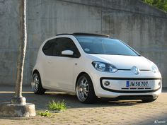 Vw fuck 39 t up vw up 39 s pinterest for Garage seat pau