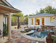 von Gillern Construction - 2014 NARI Dallas Contractor of the Year - Addition $100,000 to $250,000