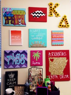 rewriteallthewrongs:  just a little crafty, thanks to my big