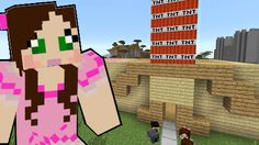 Minecraft: BUILDING A HOUSE CHALLENGE [EPS9] [1]