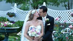 Vintage English Garden Wedding | Shadowbrook | Annette Jenkins Photography| Contemporary Bride Magazine