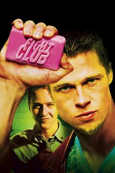 Fight Club - How much can you know about yourself if you've never been in a fight? #movies