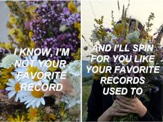 Fall Out Boy - Dead On Arrival/ Favorite Record