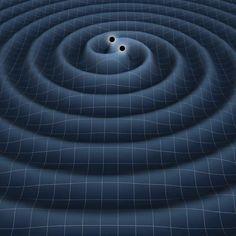 Gravitational Waves.