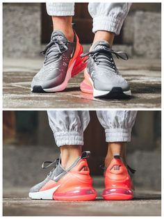 Nike Air Max 270 #sneakersnike