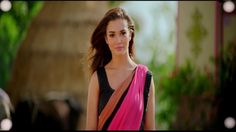Amy Jackson In Latest Movie Singh is Bling Movie Scene