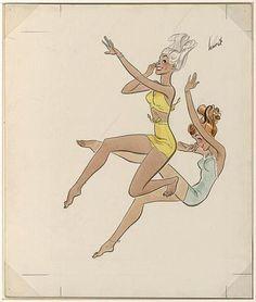 Illustrator: Earl Oliver Hurst