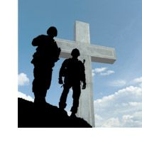 """Please repin: Military Religious Freedom Foundation: """"Sharing the Gospel is like Rape""""  What does this current administration think about Christians? That we are """"monsters."""""""