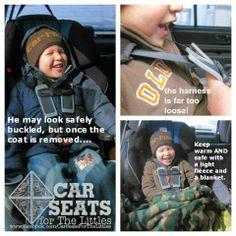 Images of Coats And Car Seats - Reikian