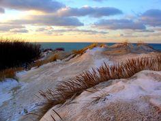 Indiana Dunes SP, IN